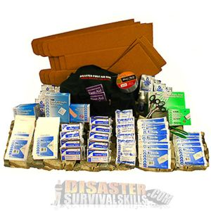 Disaster First Aid Kit xcd3tm