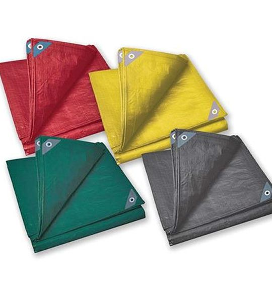 Triage Tarps 4 Colors dredah