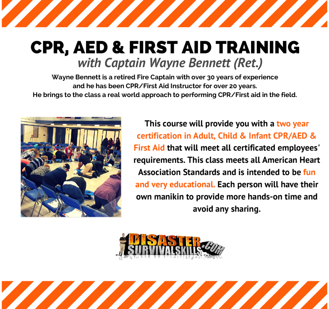 CPR First Aid Training nkgy36