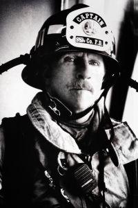 Captain Wayne Bennett