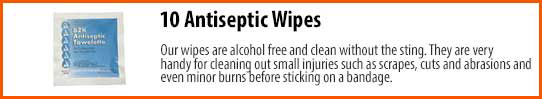 10-Antiseptic-Wipes