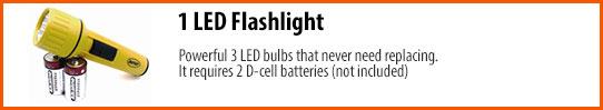 1-Flashlight-Led