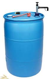 water_barrel storage package