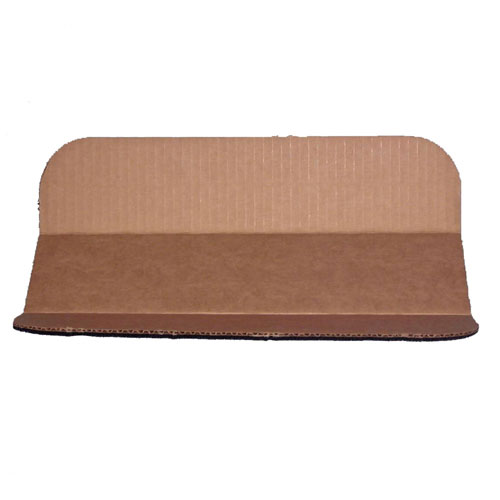 Splint Arm Cardboard qeeqda