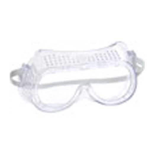 Anti-fog goggles for Search & Rescue