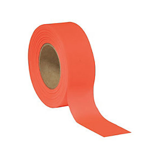 Flagging Tape (orange)