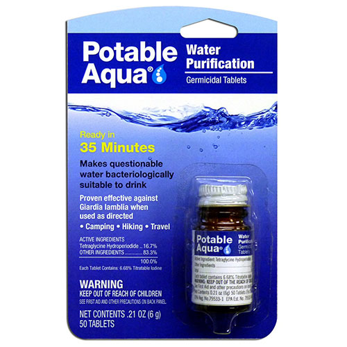 water purification tablets bzhgm8