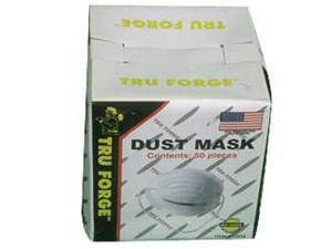 Dust Mask for Search and Rescue