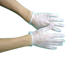 vinyl gloves kccnjk