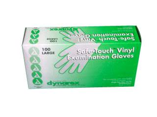 Vinyl Gloves Box