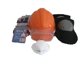 individual safety gear for search and rescue hzuapn