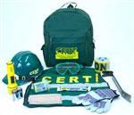 CERT starter kit wptwdi