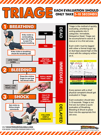 Triage Poster vkw23f y8ndni