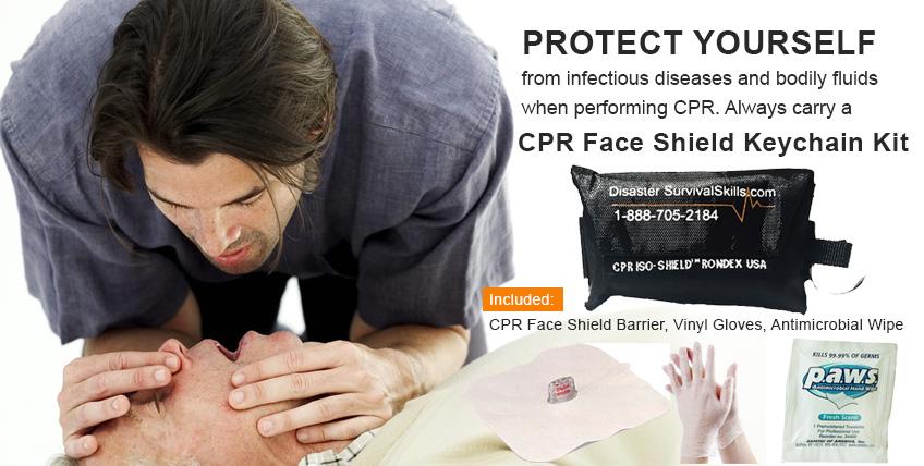 Banner CPR Kit hrgg36