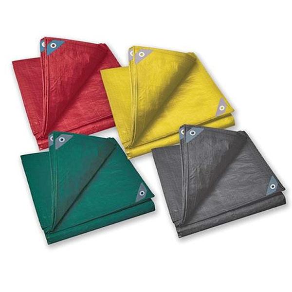 Triage Tarps 4 Colors dredah