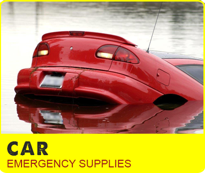 Car Emergency Supplies 1