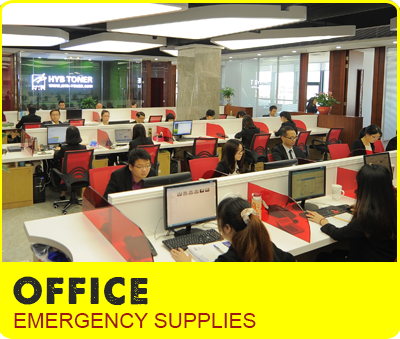 Office Emergency Supplies 1