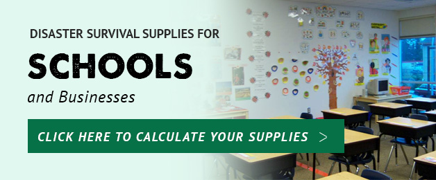 Banner School Supply Checklist