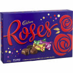 Cadbury Roses Gift Box