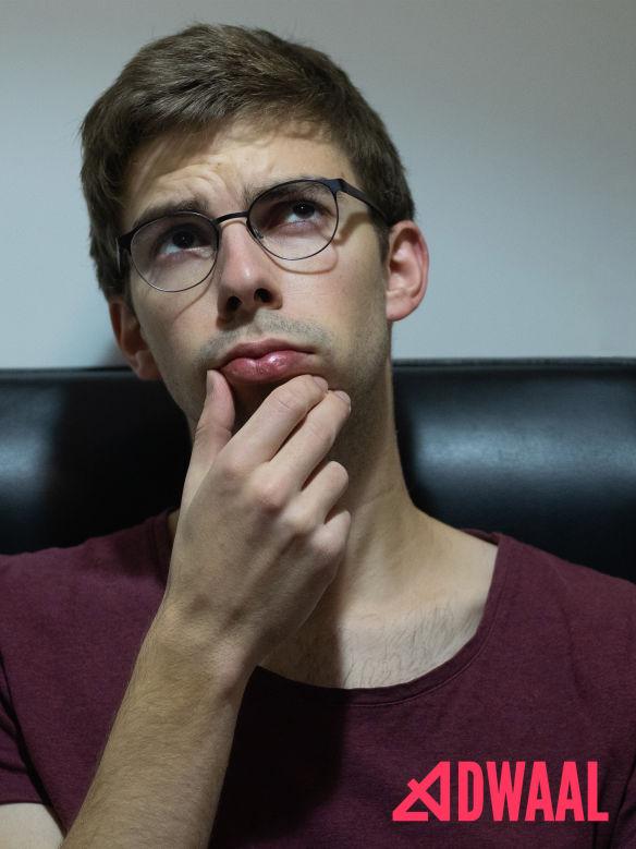 Andreas' flotte overskæg Den 2. movember