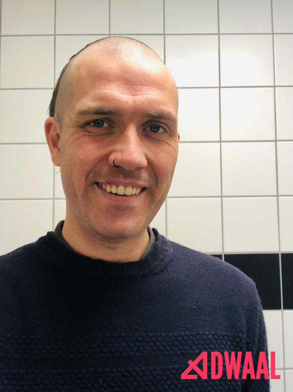 Henriks flotte overskæg Den 3. movember