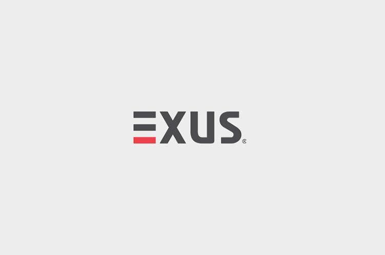 EXUS logo