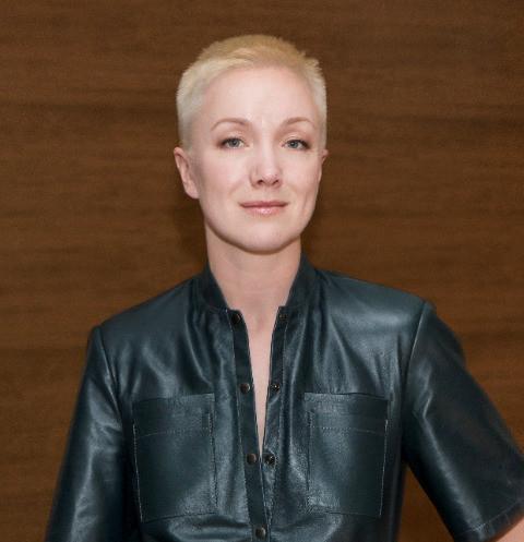 Дарья Мороз о зависти к Паулине Андреевой: «Вот на этом фестивале у нее платье было круче, чем у меня»
