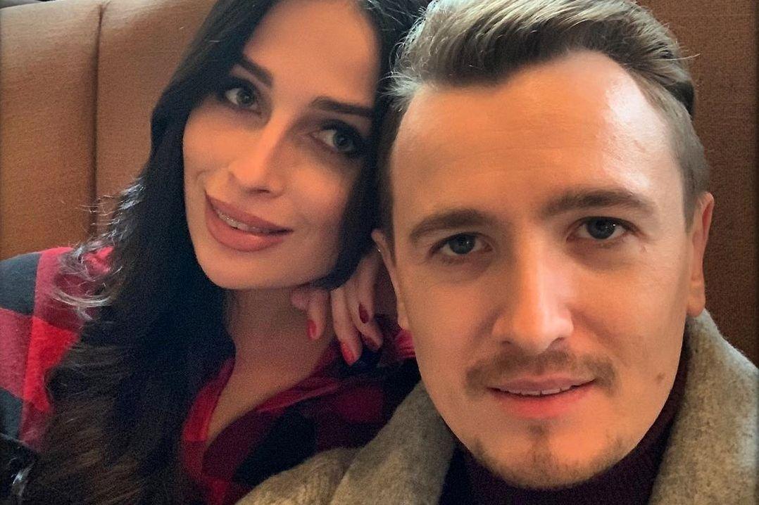 Влад Кадони порвал с участницей «Дома-2» Ксенией Шаповал