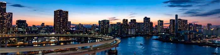 Оформление и получение визы в Японию