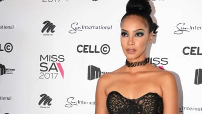 Liesl Laurie's Top Shows