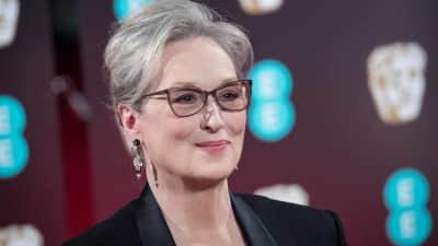 Meryl Streep joins Big Little Lies