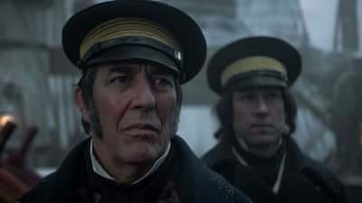 The Terror to premiere in April 2018 on SundanceTV