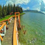 Tempat Wisata Danau Di Sumbar Yang Paling Cantik