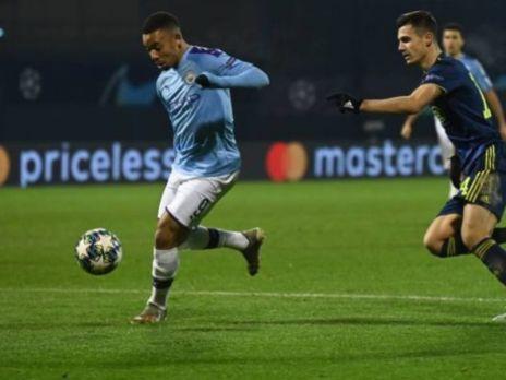 FC Player of the Day, 11 Dec: Gabriel Jesus (Man City)