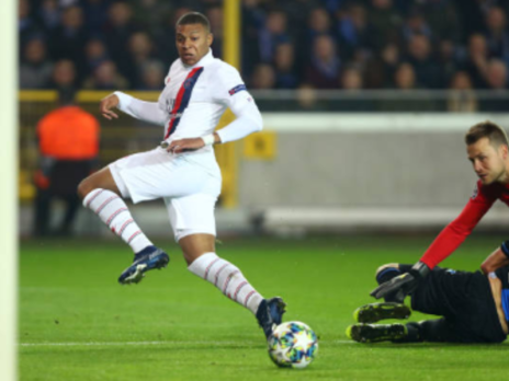FC Player of the Day, Oct 22: Kylian Mbappe (PSG)