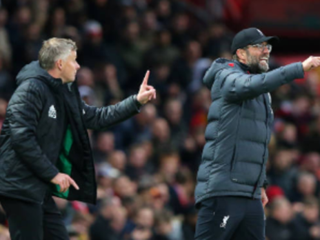 Five games to watch: Liverpool to inflict more damage on vulnerable United
