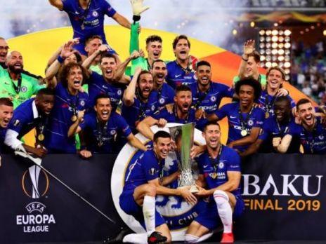 Europa League Review 2018-19: Baku final debacle overshadows Chelsea victory
