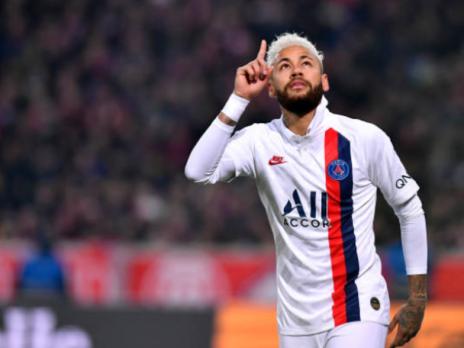 Football You Missed, 28 Jan: Neymar pays tribute to Kobe Bryant