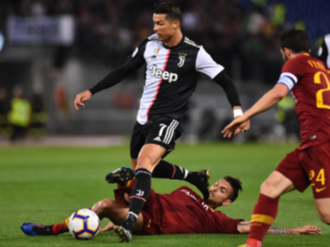 Five Games to Watch: Two Serie A belters and Spurs host Liverpool