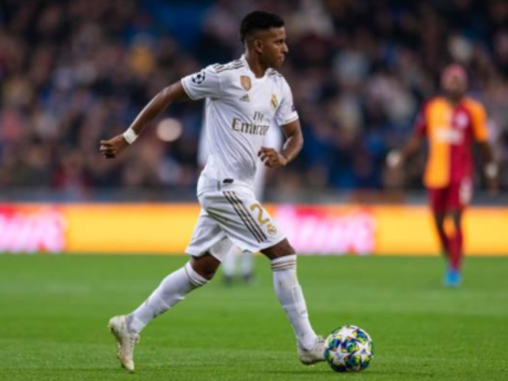 FC Player of the Day, 6 Nov: Rodrygo (Real Madrid)