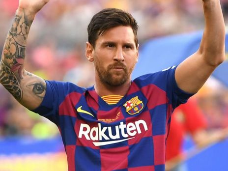 Football You Missed: Messi embarrasses Barcelona team-mates in training