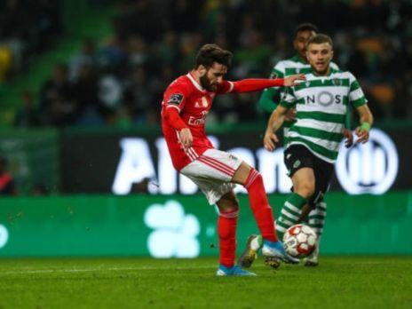 Primeira Liga: Rafa Silva's 16-minute cameo ruins Bruno's potential goodbye