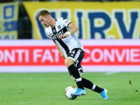 FC Future Stars: Dejan Kulusevski (Parma)