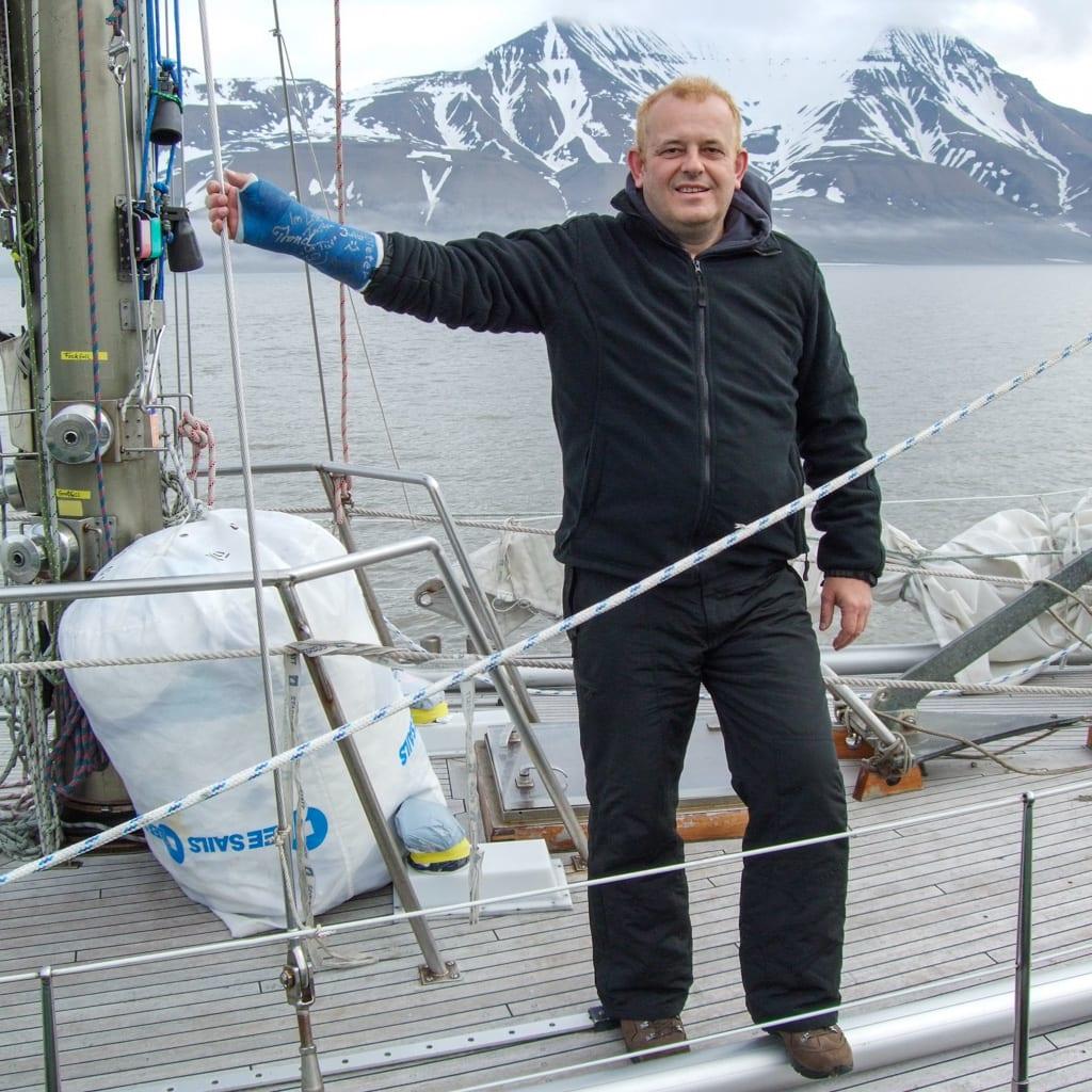 Thomas Wetterer