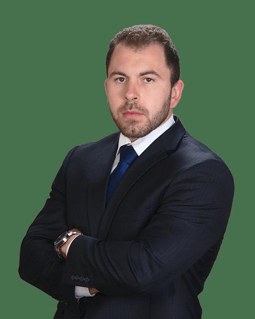 Alex Ktenas Orland Park DUI Attorney