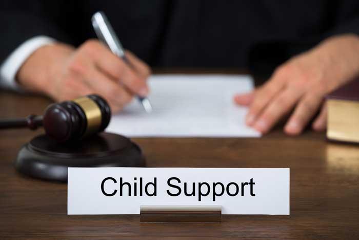 Child support attorney in Chicago, IL