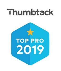 Thumbtack top pro 2019