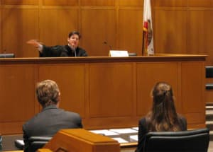 DUI Trial in process - Cook County