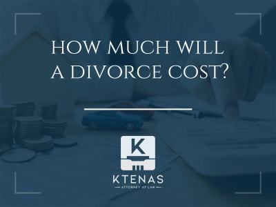 How much will a divorce cost?