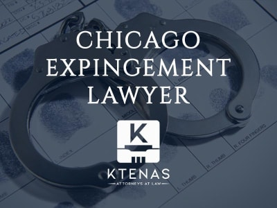 Chicago Expungement lawyer